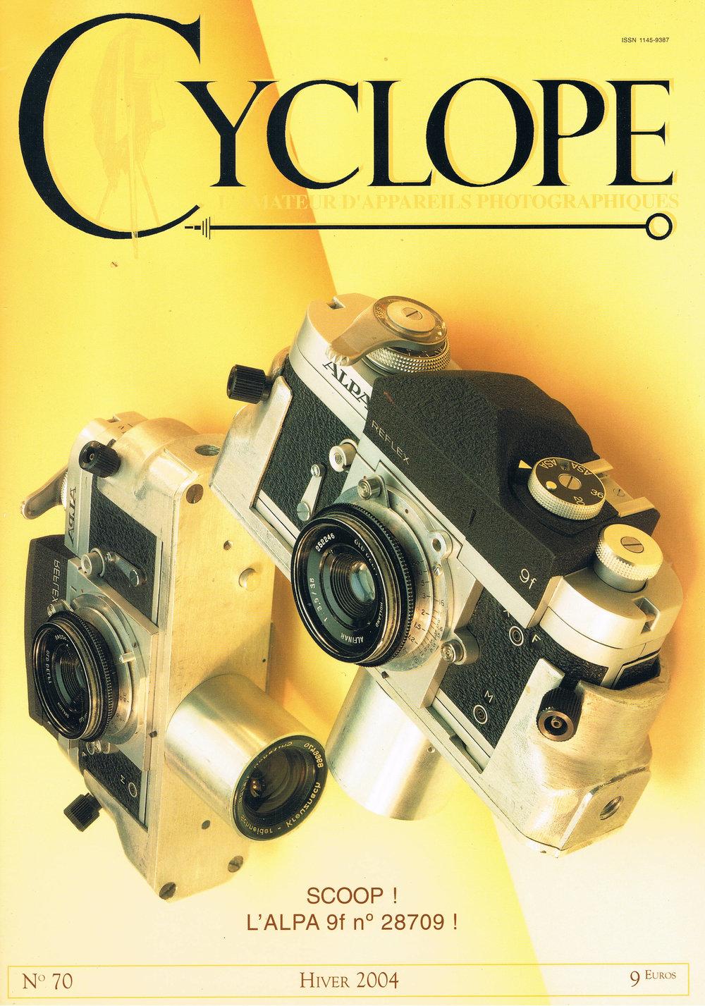 Cyclope N U00b070